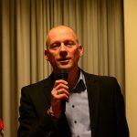 Herbert Förster - Landesvorsitzender Piratenpartei Hessen, flickr: fluxka, CC-B-NC 2.0