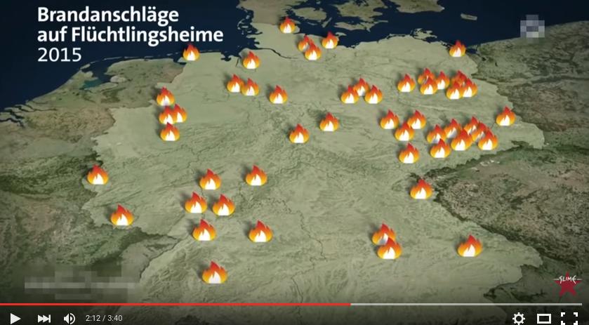 YouTube-Video von #SLIME – Sie wollen wieder schiessen (dürfen)