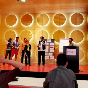 BarCamp Stuttgart 2019 Sessionvorstellung