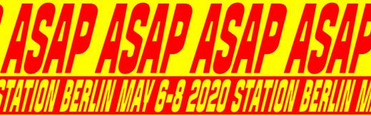 Screenshot republica re:publica ASAP 2020