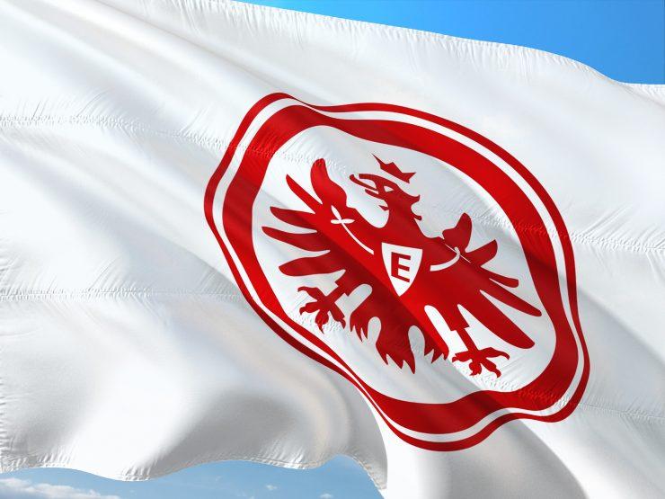 Eintracht Frankfurt Image by jorono from Pixabay